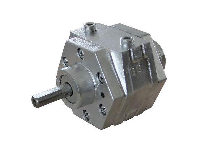 Speedaire 22ux42 Air Motor Hp 27 Cfm 6000 Rpm