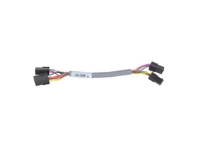 mckinney qc c006 wiring harness newegg