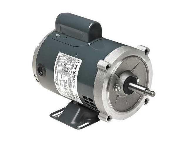 Jet Pump Motor Marathon Motors 56c34d2118