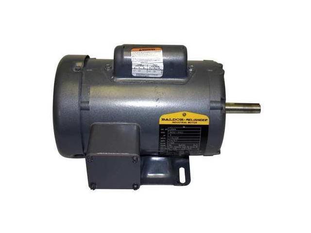 General Purpose Motor Baldor Electric L3510