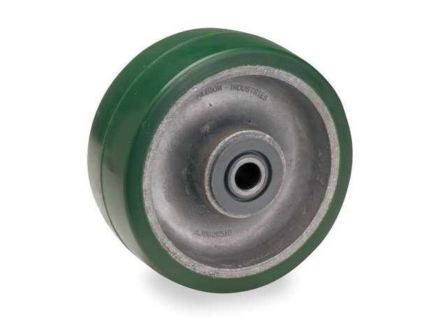 ALBION PD0520112 Caster Wheel, 1050 lb., 5 D x 2 In.