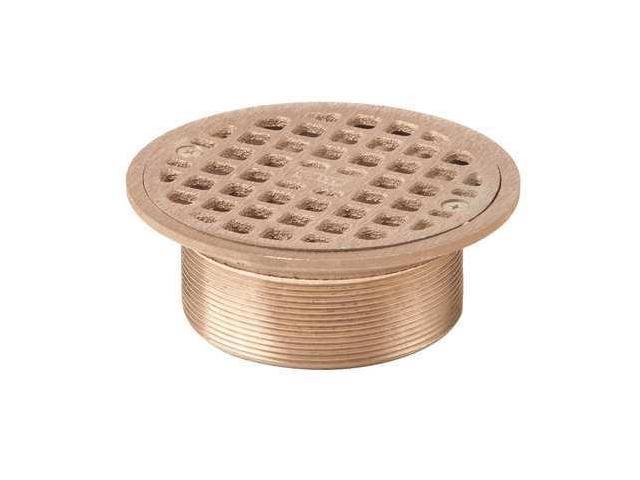 Jr smith a06nb floor drain strainer round 6in dia newegg jr smith a06nb floor drain strainer round 6in dia tyukafo