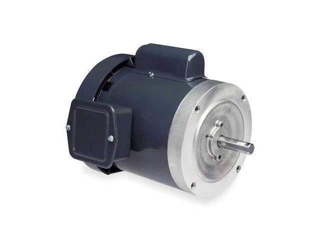 Jet Pump Motor Marathon Motors 5kc49sn2156x