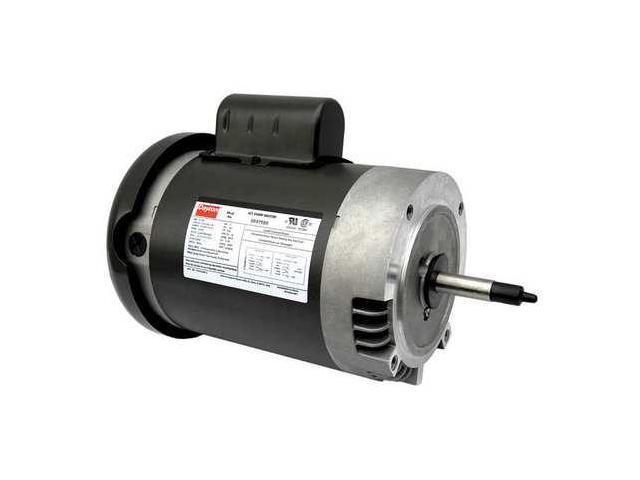 Dayton 5k475 Motor Jet Pump