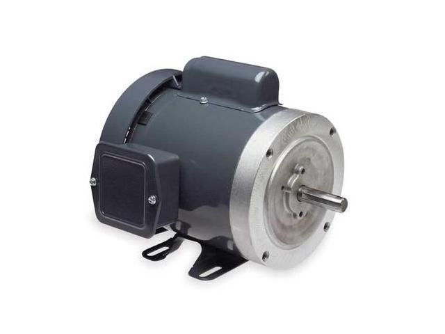 Jet Pump Motor Marathon Motors 5kc49nn2132x