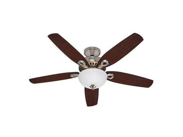 Decorative Ceiling Fan Hunter 53091 Newegg