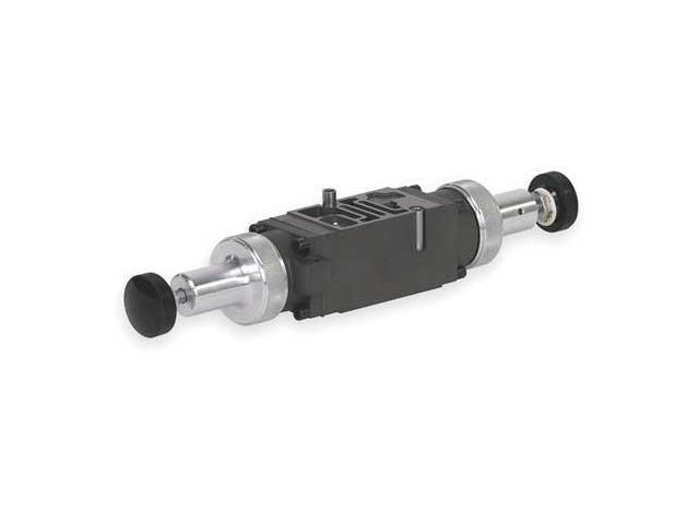 Numatics rd j sandwch dual air regulator
