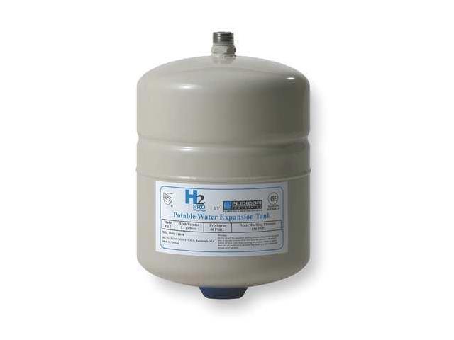 Inline Expansion Tank : Thermal expansion tank flexcon ph newegg