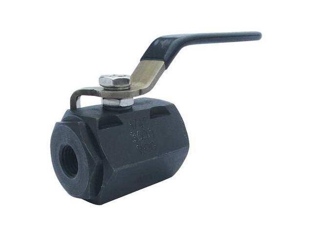 Carbon steel ball valve inline quot newegg