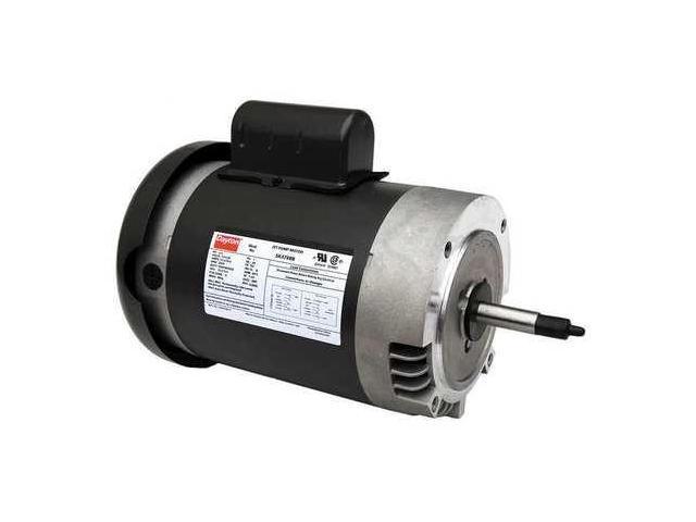 Dayton 5k476 Motor 2hp Jet Pump