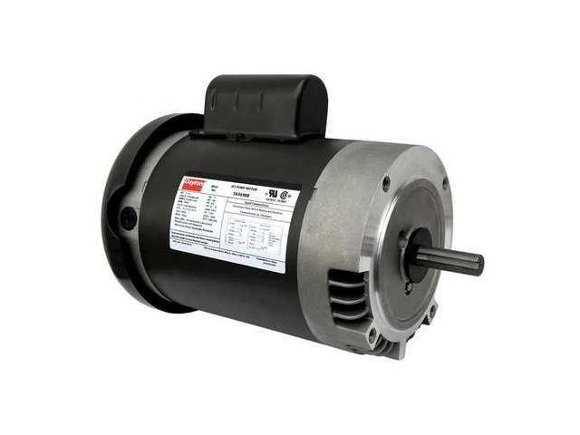 Jet Pump Motor Dayton 5k469