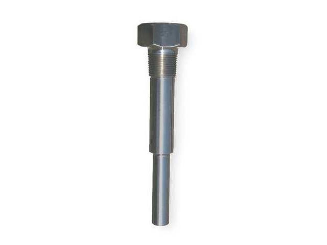 Industrial thermowell trerice f newegg