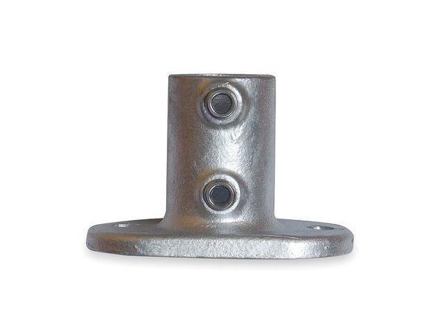 Nxu railing base flange pipe size in newegg