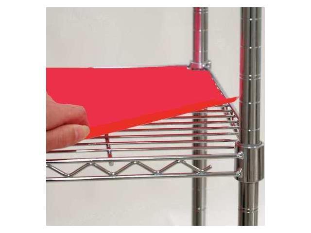 shelf liner red 5grh7. Black Bedroom Furniture Sets. Home Design Ideas