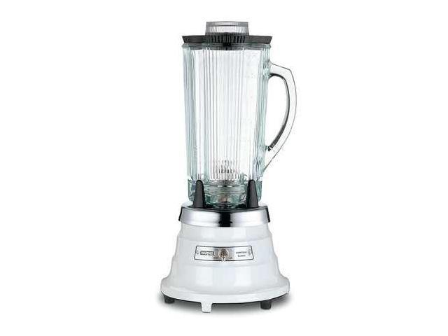 Heavy Duty Blender ~ Heavy duty food blender gray waring commercial g