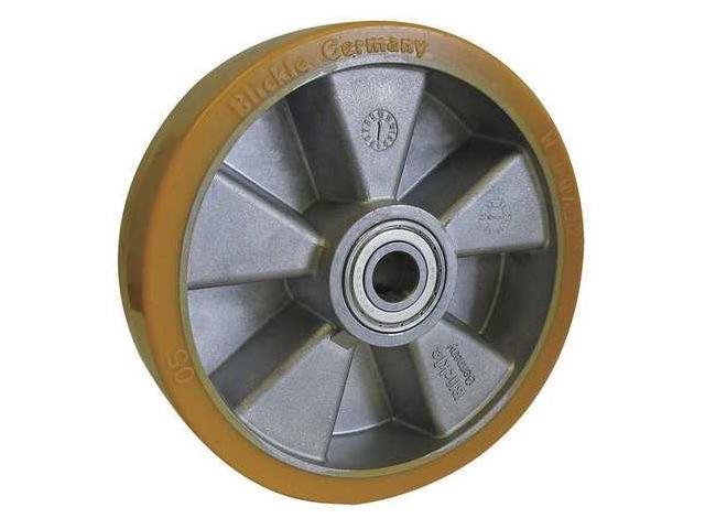 BLICKLE ALTH 200/20K-B12 Caster Wheel, 1760 lb., 8 D x 2 In.