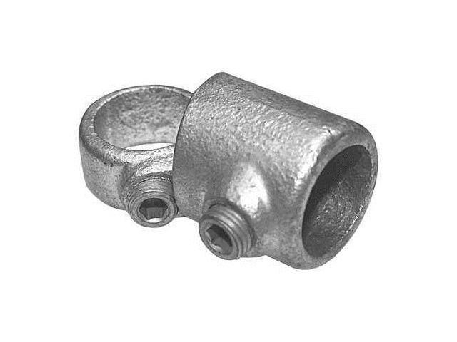 Adjustable side outlet tee structural pipe fitting lw
