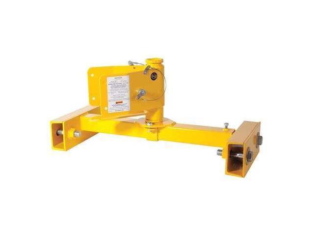 Guardian 00250 Standing Seam Roof Clamp 420 Lb Metal