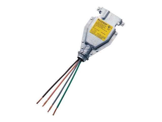 60 Reloc, Quick-Flex QC Converter, Acuity Lithonia, QC120 12/3G05 ...