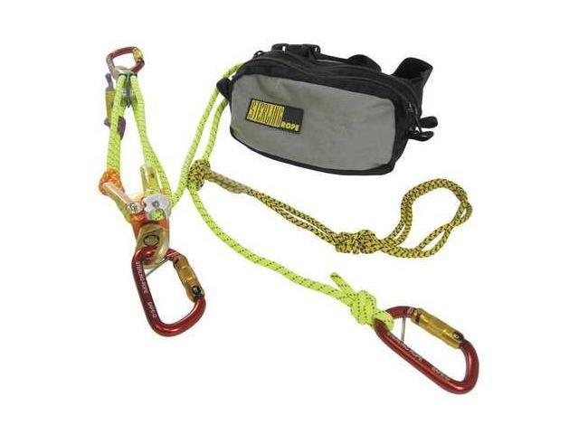 Rope Pulley System : Sterling rope ktaztek pulley system newegg