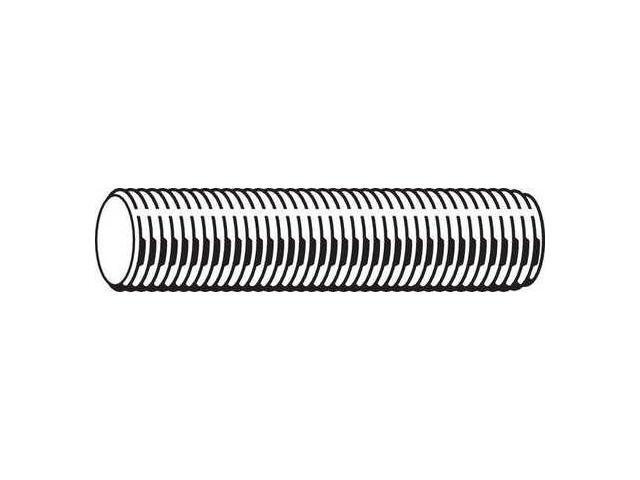 Threaded Rod,,Galv.,5/8-11x12 ft G0473877