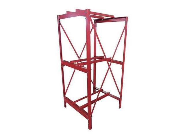 Drum Rack,(3) 55 gal.,Steel G0471199