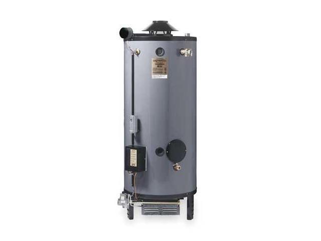 Rheem Ruud 35 Gal Commercial Gas Water Heater Ng 199900