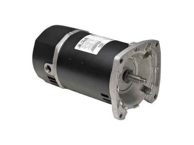 Marathon Motors 5kcr39un2512x Pump Motor 2 Hp 3450 230 V