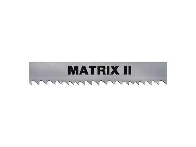 MORSE ZWEFC610MAT Band Saw Blade, 11 ft. 6 In. L, Bimetal