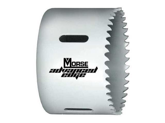 MORSE MK475 Bi-Metal Hole Saw, 75mm Dia.