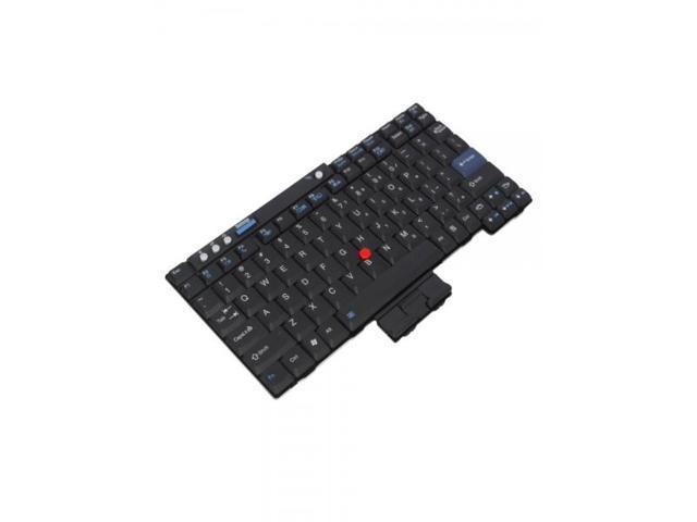 New Keyboard for IBM Lenovo Thinkpad X60 X61 PC 42T3467 US