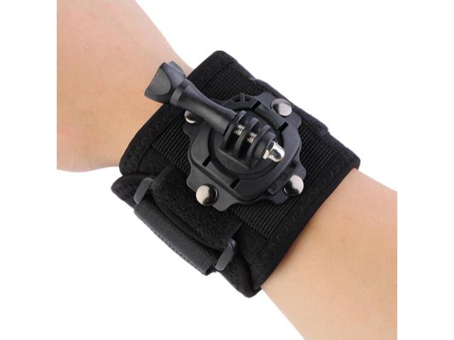 Gopro wrist : Gopro hd hero wrist housing duncan and wright foto source