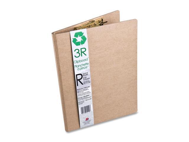 Davis 5511R Recyclable 3R Clipboard