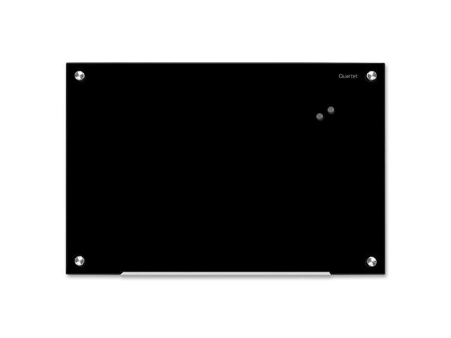 Quartet Infinity Magnetic Glass Board