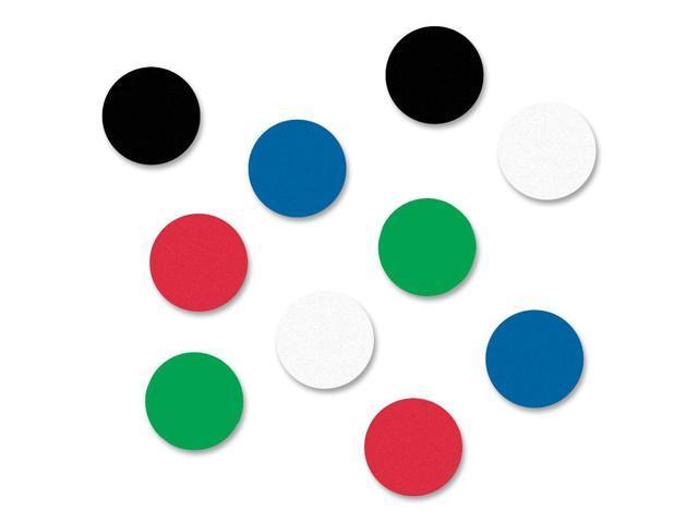 Quartet Ceramic Magnet