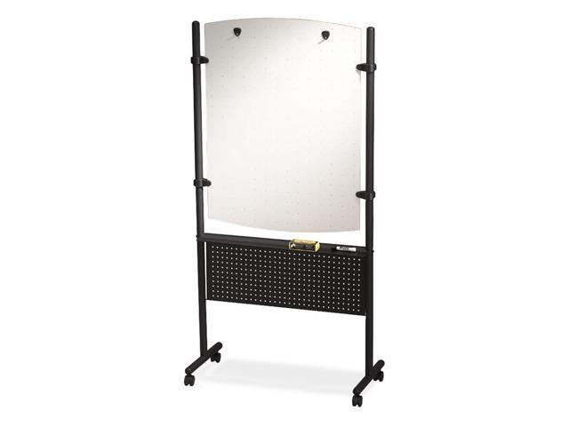 Acco 59468 Double-Sided Total Erase Mobile Easel