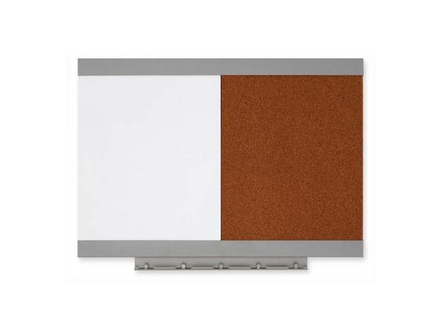 Quartet Envi Friendly Dry Erase/Cork Bulletin Board