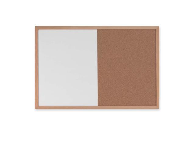 Quartet Cork/Dry Erase Combo Board
