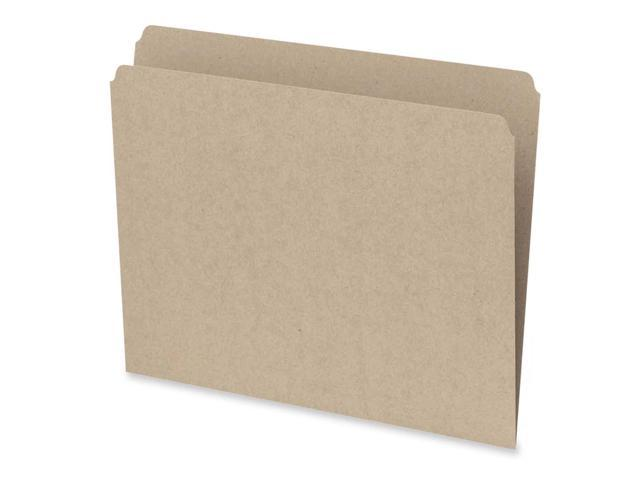 Esselte Straight Cut File Folder