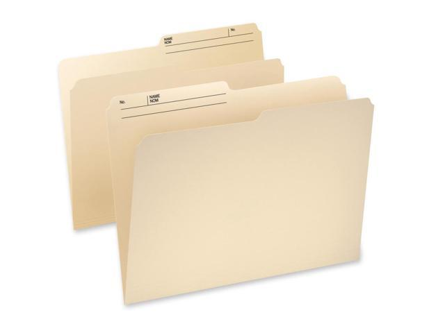 Esselte Cutless Watershed Top Tab File Folder
