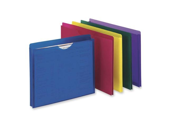 Esselte Expanding File Jacket