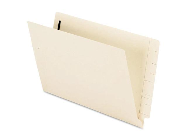 Esselte End-Tab File Folder