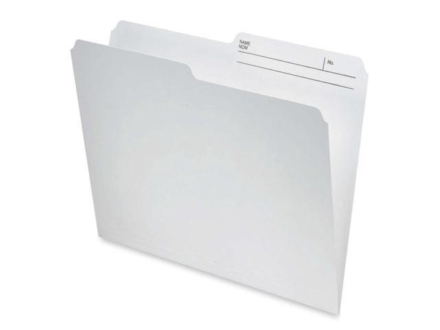 Esselte Reversible Top Tab File Folder