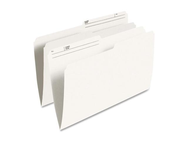 Esselte Reversible File Folder