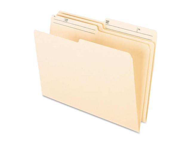Esselte Reversible File Folder