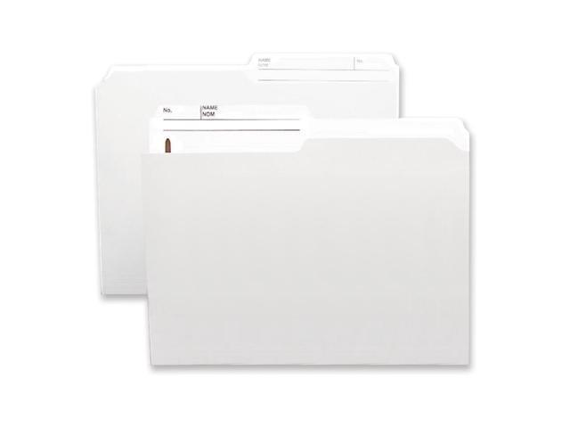 Esselte File Folder with Fastener