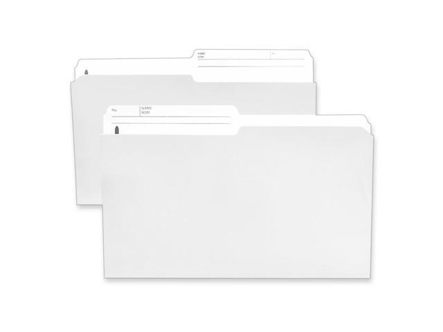 Esselte File Folder with Fastener