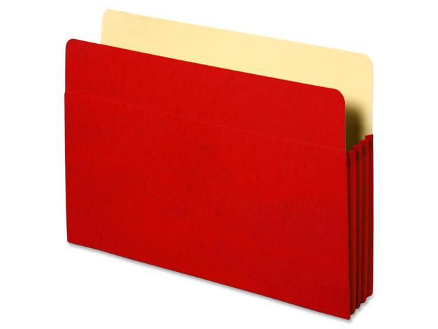 Sparco Accordion File Pocket
