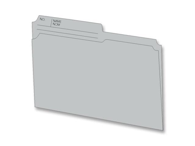 Hilroy Reversible File Folder