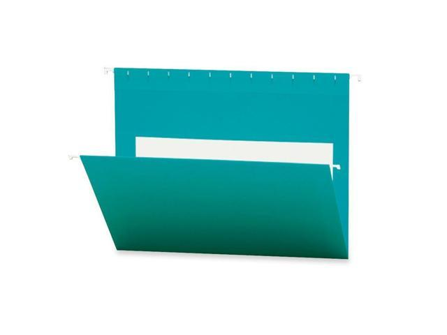 Smead Hanging File Folder with Interior Pocket 64425